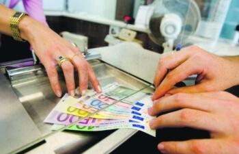 Korlátozott készpénz forgalom