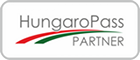 Hungaropass partner
