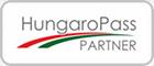 Hungaropass partner